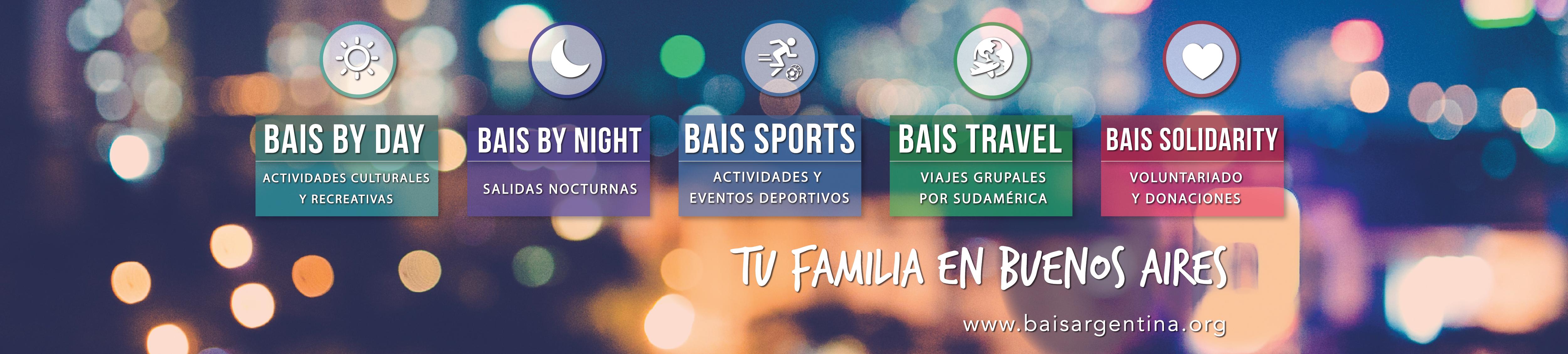 Bais Argentina
